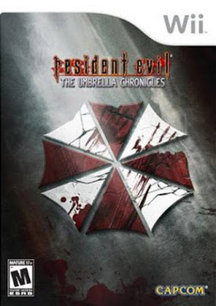 Resident Evil: The Umbrella Chronicles Wii Wbfs Español multi5 Googledrive