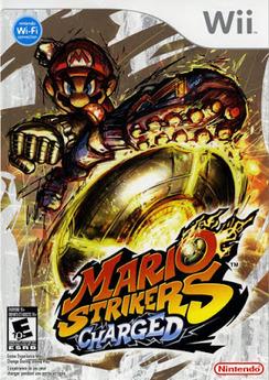 Mario Strikers Charged Football Wii Wbfs Español multi5 Googledrive