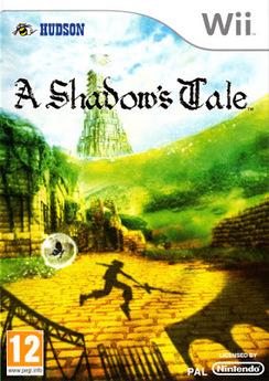 Lost in Shadow Wii Wbfs Español Multi5 Googledrive