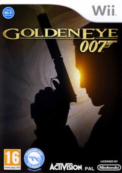 Golden Eye 007 Wii Wbfs Español Multi5 Googledrive
