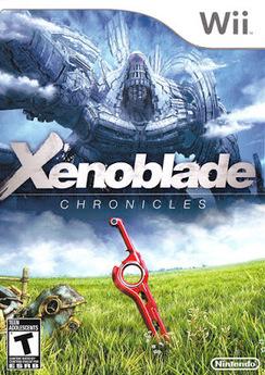 Xenoblade Chronicles Wii Wbfs Español multi5 Googledrive