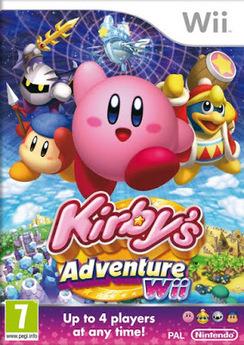 Kirby: Returns to Dreamland Wii Wbfs Español Multi5 Googledrive