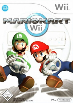 Mario Kart Wii Wbfs Español multi5 Googledrive