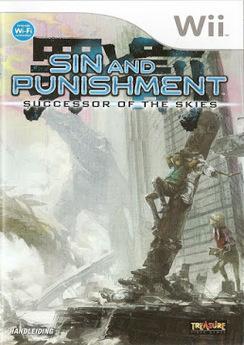 Sin And Punishment 2: Successor Of The Skies Wii Wbfs Español multi5 Googledrive