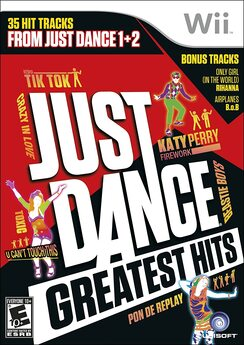 Just Dance Greatest Hits Wii Wbfs English Android Pc