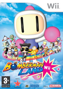 Bomberman Land Wii Wbfs Español multi5 Googledrive