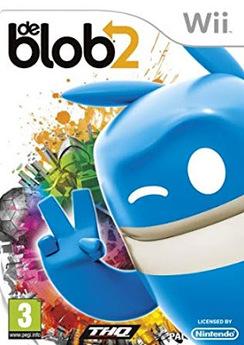 de Blob 2: The Underground Wii Wbfs Español Multi6 Googledrive