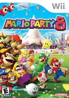 Mario Party 8 Wii Wbfs Español multi5 Googledrive