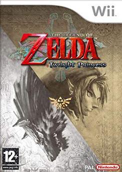 The Legend of Zelda: Twilight Princess Wii Wbfs Español multi5 Googledrive
