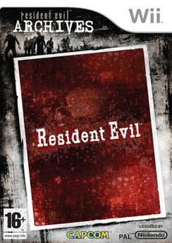 Resident Evil: Archives Wii Wbfs Español multi2 Googledrive