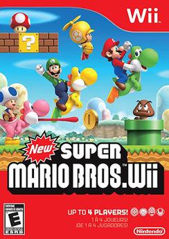 New Super Mario Bros Wii Wbfs Español Multi5 Googledrive