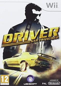 Driver San Francisco Wii Wbfs English Multilanguage Android Pc