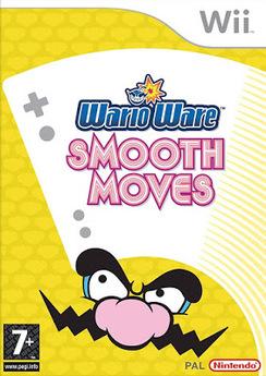 WarioWare: Smooth Moves Wii Wbfs Español Multi5 Googledrive