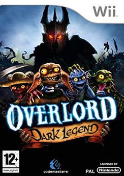 Overlord: Dark Legend Wii Wbfs Español Multi5 Googledrive