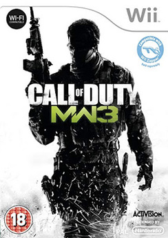 Call of Duty: Modern Warfare 3 Wii Wbfs Español Multi5 Googledrive