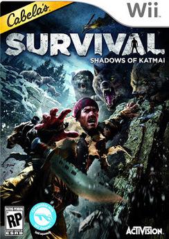 Cabelas: Shadows of Katmai Wii Wbfs Español Multi5 Googledrive