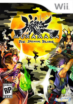 Muramasa: The Demon Blade Wii Wbfs Español Multi5 Googledrive