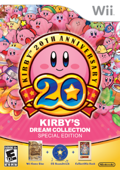 Kirby's Dream Collection Wii Wbfs english Googledrive