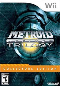 Metroid Prime Trilogy Wii Wbfs Español Multi5 Googledrive