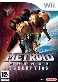 Metroid Prime 3: Corruption Wii Wbfs Español Multi5 Googledrive