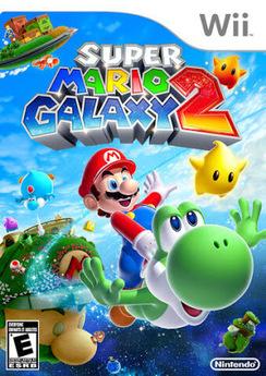 Super Mario Galaxy 2 Wii Wbfs English Multilanguage Android Pc