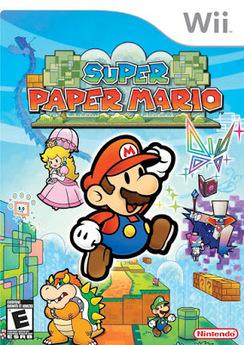 Super Paper Mario Wii Wbfs Español Multi5 Googledrive