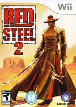 Red Steel 2 Wii Wbfs Español Multi5 Googledrive