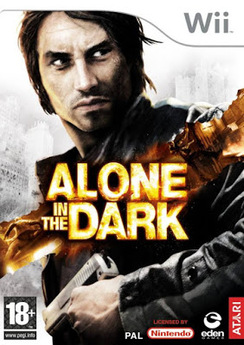 Alone in the Dark Wii Wbfs Español Multi5 Googledrive