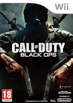 Call of Duty: Black Ops Wii Wbfs Español Multi5 Googledrive