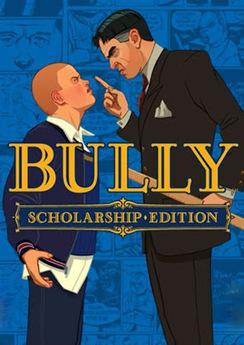 Bully: Scholarship Edition Wii Wbfs Español Multi5 Googledrive