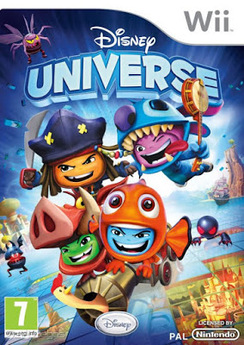 Disney Universe Wii Wbfs Español Multi5 Googledrive