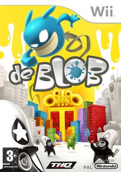 de Blob Wii Wbfs Español Multi6 Googledrive
