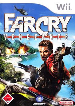 Far Cry Vengeance Wii Wbfs Español Multi5 Googledrive