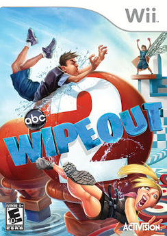 Wipeout: The Game Wii Wbfs mediafire dolphin