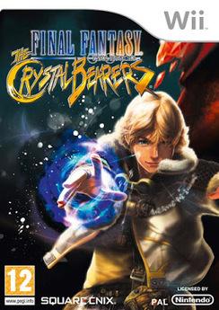 Final Fantasy Crystal Chronicles: The Crystal Bearers Wii Wbfs Español Multi5 Googledrive
