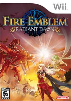 Fire Emblem: Radiant Dawn Wii Wbfs Español Multi5 Googledrive