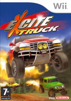 Excite Truck Wii Wbfs Ingles Googledrive