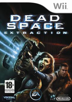 Dead Space: Extraction Wii Wbfs Español multi5 Googledrive