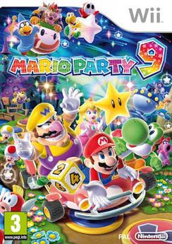 Mario Party 9 Wii Wbfs Español multi5 Googledrive