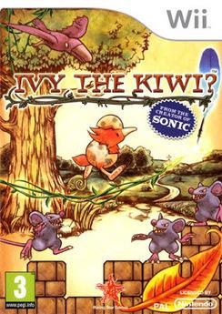 Ivy the Kiwi? Wii Wbfs Español Multi5 Googledrive