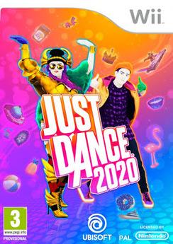 Just Dance 2020 Wii Wbfs Español Multi6 Googledrive