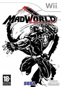 Mad World wii wbfs uncensored Español googledrive