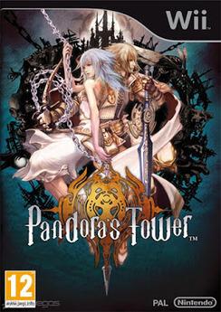 Pandora's Tower Wii Wbfs Español Multi6 Googledrive