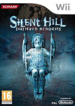 Silent Hill: Shattered Memories Wii Wbfs Español multi5 Googledrive