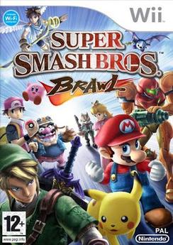 Super Smash Bros Brawl Wii Wbfs Español Multi5 Googledrive