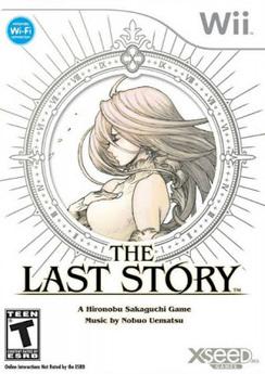 The Last Story Wii Wbfs Español Googledrive